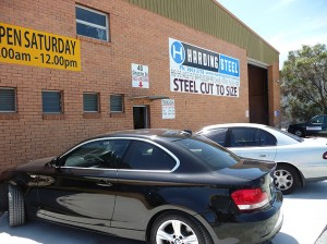 Harding.Steel.Geebung.Office